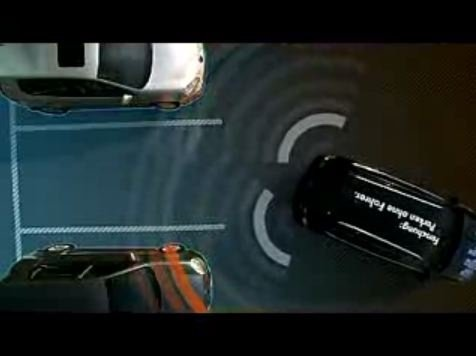 解读无人驾驶技术之如何自动停车