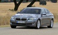 BMW5系