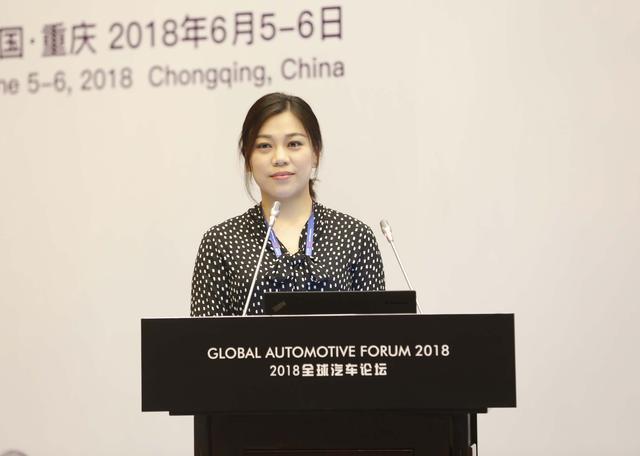 蔡莉莉:智能网联和自动驾驶要求座舱高度集成化