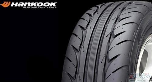 韩泰轮胎将为克莱斯勒集团多款车型供应轮胎