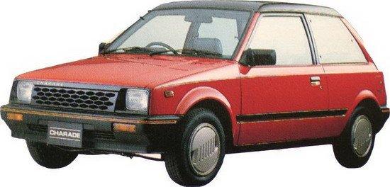 第一辆国产夏利 夏利 承载着百姓家轿梦的小红车