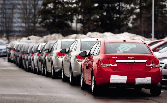 美国2016年汽车召回总数再次突破5000万辆
