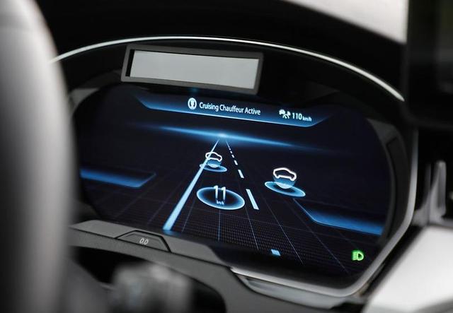 将于2025年在高速公开展自动驾驶测