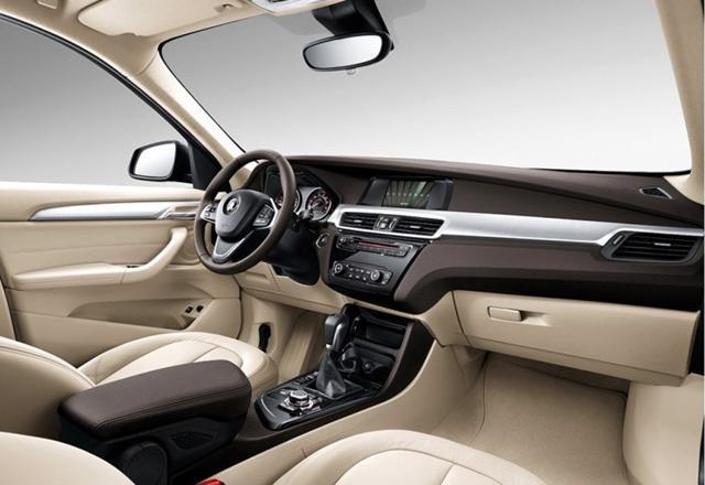 之诺60H将于今日上市 插电式混动SUV