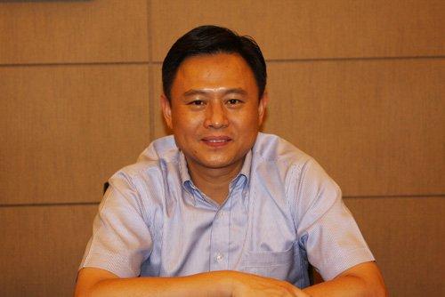 专访徐留平:大长安汽车布局基本形成