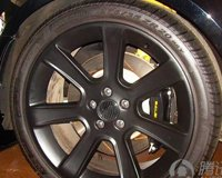 具备这样的轮胎才叫路障