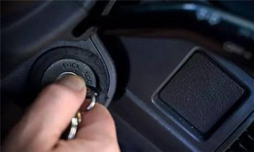 新车钥匙的小铁块千万别扔 丢钥匙后有妙用!