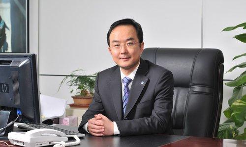 杨健当选吉利专职副主席 安聪慧接任总裁