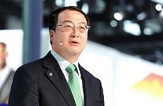 沃尔沃汽车中国销售公司总裁兼首席执行官 付强