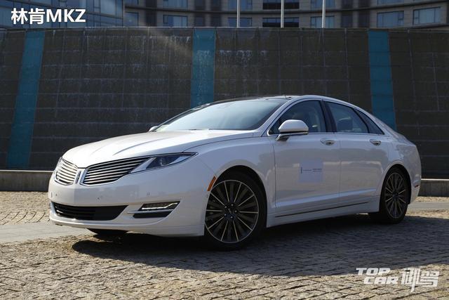 林肯MKZ购车手册 推荐2.0T尊雅型