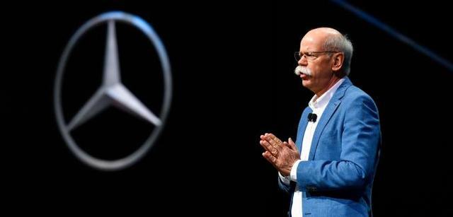 蔡澈:到2025年世界汽车年销量将达1亿辆
