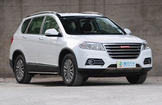 自主品牌完爆合资 盘点11月热销SUV车型