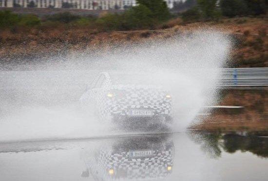 [国内车讯]观致首款汽车明年日内瓦发布