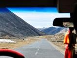 自驾游西藏