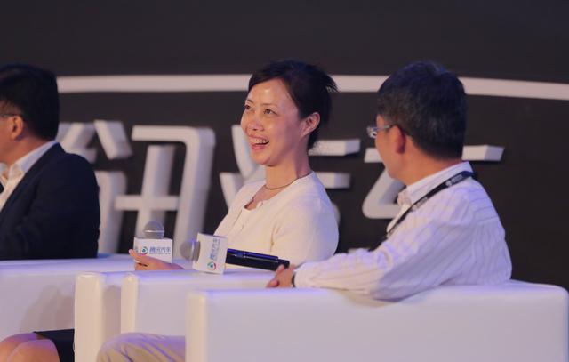 苏淑萍:自动驾驶商业化将率先应用于非私人市场