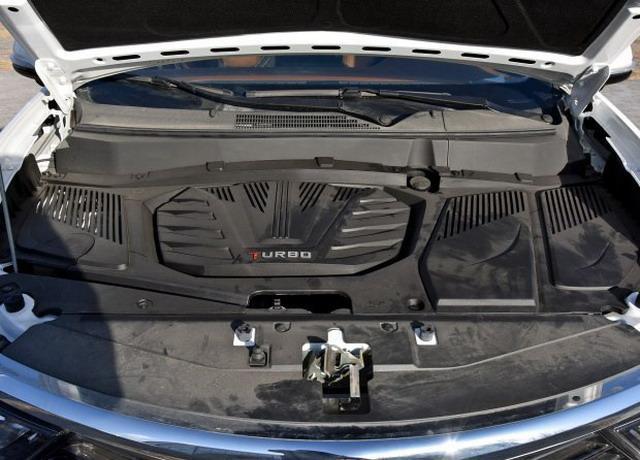 曝新款东南DX7实车图 有望4月正式上市
