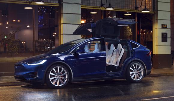 特斯拉计划推出新款价格较低的的Model S