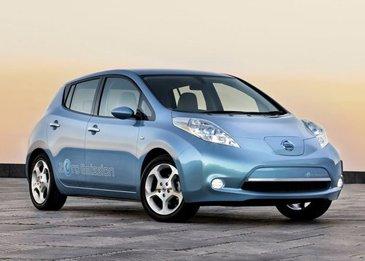 日产聆风明年中国上市 采用全新车型外观