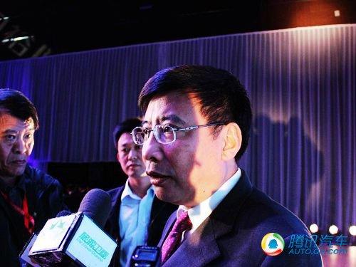 苗圩:两岸企业合作能优势互补 实现共赢