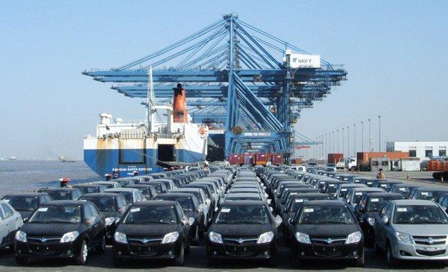 [特别策划]中国汽车业目标与选择 路在何方?