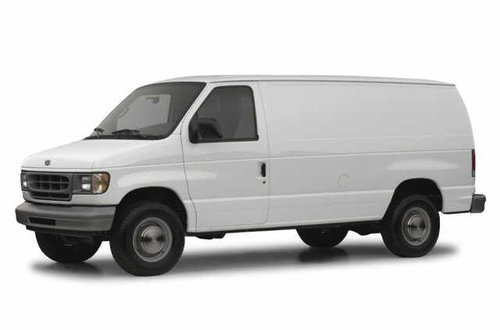 美Verizon购福特压缩天然气厢式货车