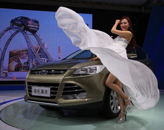 青岛秋季国际车展9月5日举行 官方微信升级