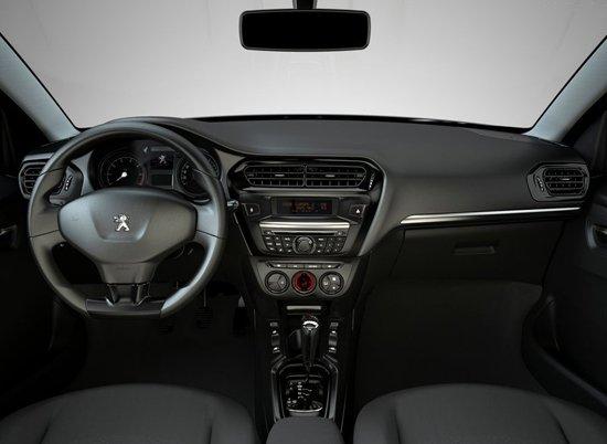 标致301内饰设计标致206行车电脑发动机故障灯亮图片
