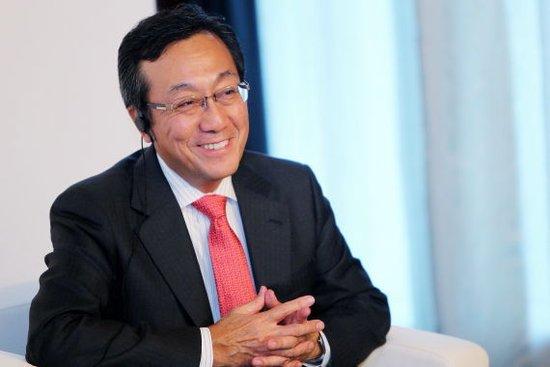 中村公泰:东风日产年销100万辆没有问题