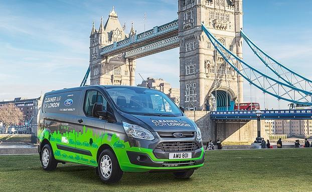 英国电动汽车激励措施受益了谁?福特捷豹路虎均在列