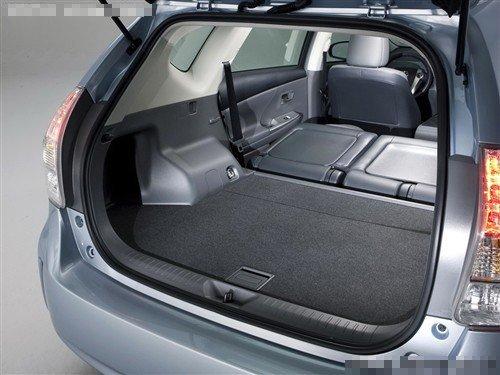 扩大新能源家族 丰田两款新普锐斯车型