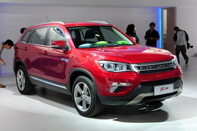 广州车展重磅SUV新车解读 讴歌全新MDX领衔高清图片