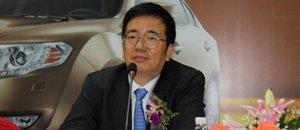 吴松:广汽乘用车2015年产能目标40万辆