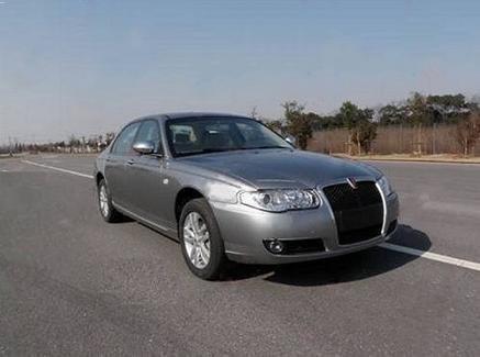 科鲁兹1.6t/荣威750改款多款新车将上市海马七座福美来2013图片