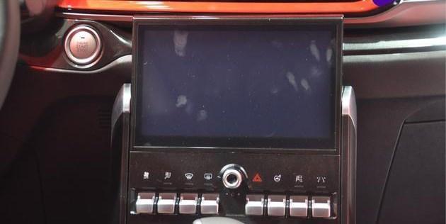哈弗F5或12万元起售/9月正式上市