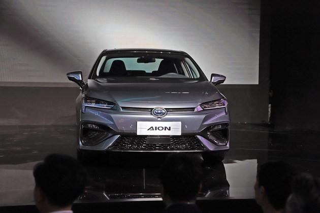 广汽新能源Aion S或2月开启预售 同年5月上市/最大续航600km