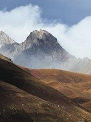 西行15000公里 追寻帕米尔的壮美