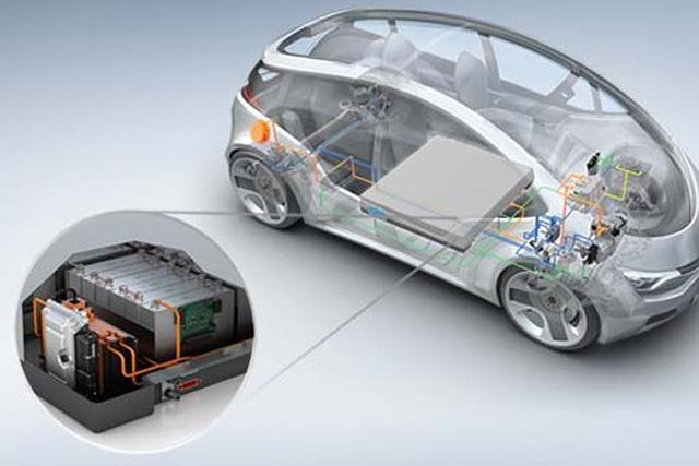 中国汽车技术研究中心·数据资源中心网站发布了申报《汽车动力蓄电池