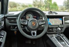 保时捷或不再抵制安卓汽车系统 未来部分车型将开放使用