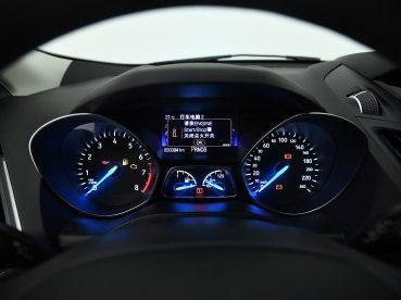 售16.98-24.98万 2019款福特翼虎上市