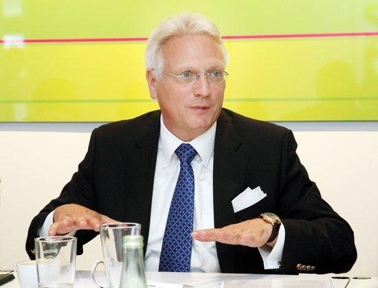 斯柯达全球CEO:2013引入Yeti和MissionL