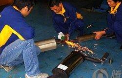 马自达3改装REMUS排气管