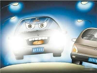 10个有用开车小技巧 老司机们的驾驶秘籍