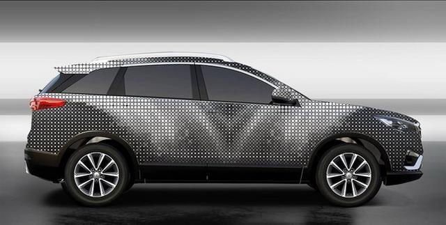 一汽吉林将推全新MPV 主打6-10万市场