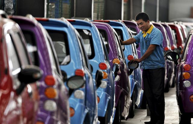 低速电动车国标草案:生产标准大幅提升 禁用铅酸电池