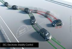 苹果专利建议在自动驾驶汽车底部安装传感器 精确测量汽车速度/滑差
