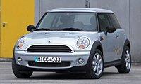 入世十年 小型车设计精品化