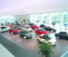 车市进入销售淡季 降价促销成主旋律