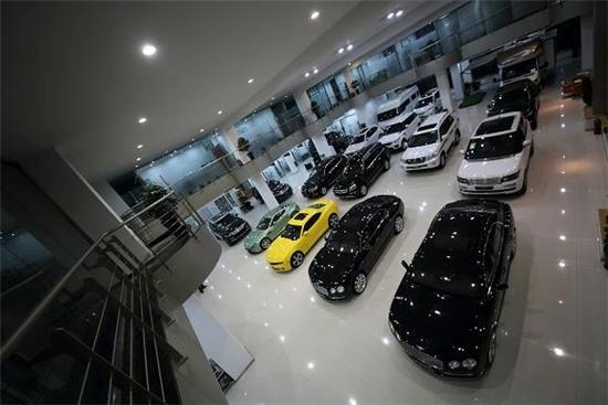 留给传统汽车经销商的机会确实不多了