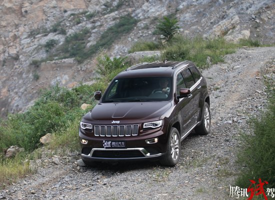 评测2014款jeep大切诺基 全新进口jeep大切诺基 高 高清图片