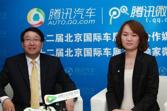 林钟宪:东风悦达起亚已提交合资自主申请